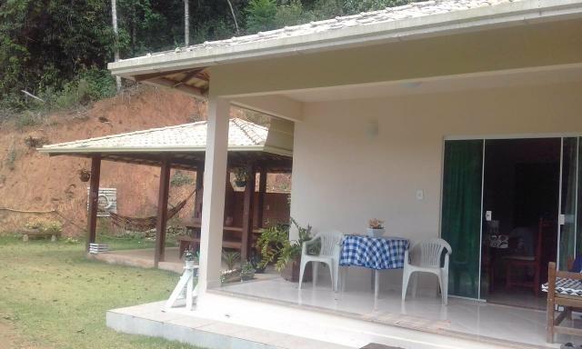 Vendo chácara próximo ao centro de Marechal Floriano - Foto 5