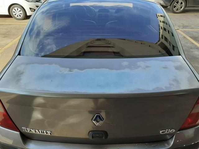 Clio Sedan 2005/2006 - Foto 6