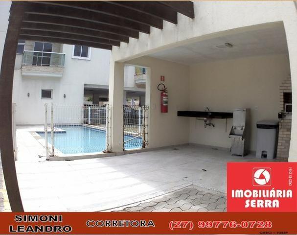 SCL - 14 - Aluga!!!. Aluga - se Apartamento de 2Qtos, elevador em Jacaraípe - Foto 9