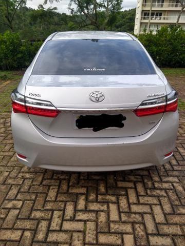 Venda Corolla GLI 1.8 Automático - Foto 3