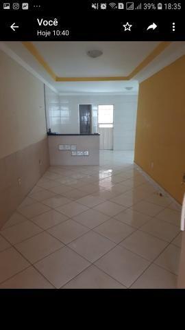 VENDOU OU TROCO por apartamento uma linda casa no Bairro Fernando Idalino Bezerra. - Foto 4