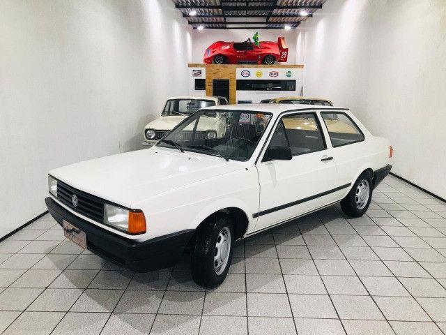 Volkswagen Voyage 1.6 1989