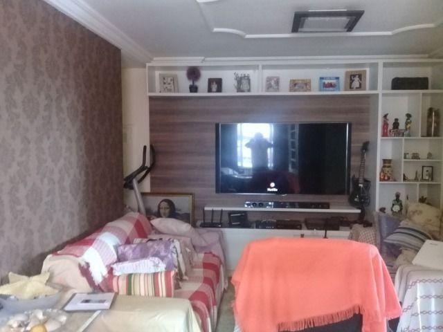 Centro>Cond.João Paulo-86m2-4 Quartos-Piscina-Segurança 24h-Semi Mobiliado - Foto 11