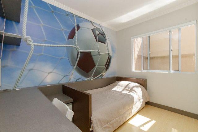 SO0193 - Sobrado 3 quartos, 1 suíte, 2 vagas, Bom Retiro - Curitiba - PR - Foto 16