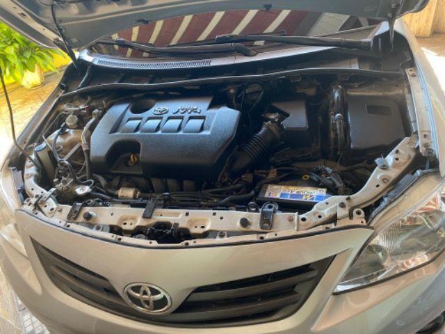 Corolla Xei 2012 - Foto 6
