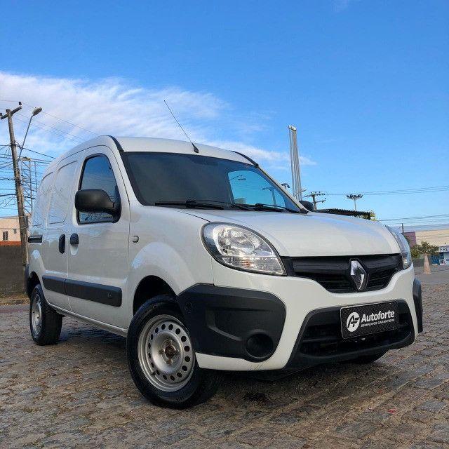 Renault Kangoo 1.6 Express Completa - $ 41.990