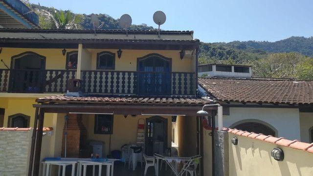Alugo diária de casa em Praia Grande, Mangaratiba, RJ - Foto 2