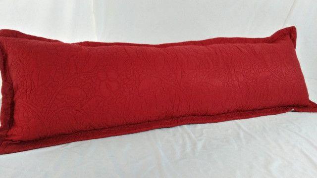 Travesseiro de corpo Suave - Ultimas peças queima de estoque produto novo