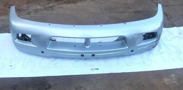 Parachoque Dianteiro S10 01/11 C/ Detalhe #10384