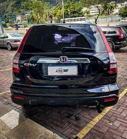 Honda CRV ExL 4x4 2009 Top de Linha - Foto 4