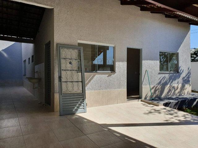 Casa No Residencial Center Ville - Foto 11