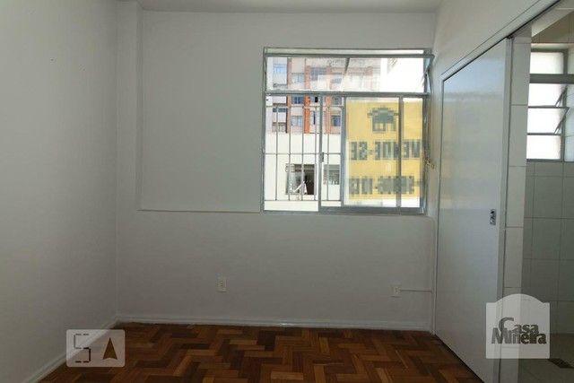 Apartamento à venda com 3 dormitórios em Barro preto, Belo horizonte cod:329679 - Foto 8