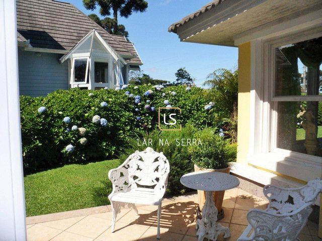 Casa com 4 dormitórios à venda, 272 m² por R$ 2.300.000,00 - Laje de Pedra - Canela/RS - Foto 18