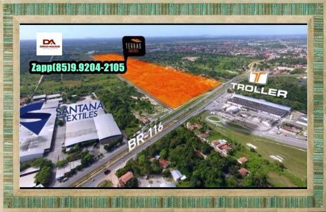 Loteamento Terras Horizonte !!
