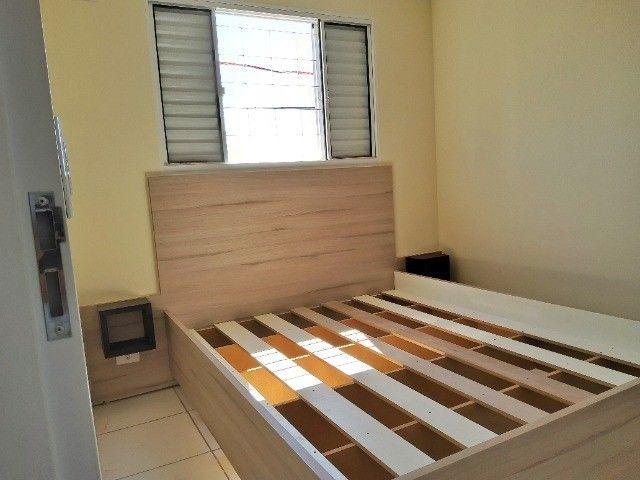 Lindo Apartamento Residencial Itaperuna Todo Planejado Próximo AV. Três Barras - Foto 5