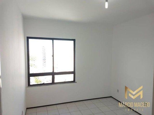 Apartamento com 3 dormitórios à venda, 145 m² por R$ 990.000,00 - Cocó - Fortaleza/CE - Foto 10
