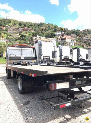 Ford Cargo 712 Prancha / plataforma / socorro / reboque / guincho - Foto 5