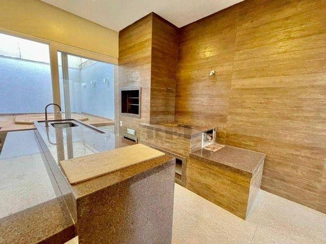 Casa com 4 dormitórios à venda, 391 m² por R$ 1.600.000,00 - Parque Solar do Agreste B - R - Foto 8
