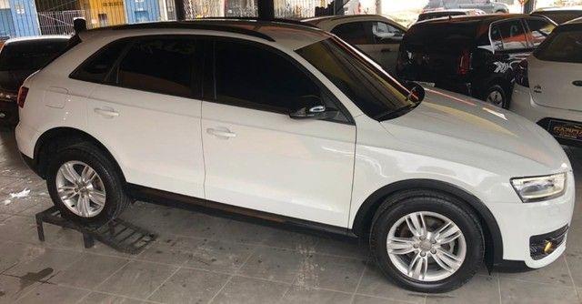 Audi Q3 2.0 Tsfi- Blindado 2014 - Foto 6