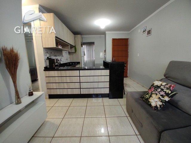 Apartamento com 2 dormitórios à venda, JARDIM SÃO FRANCISCO, TOLEDO - PR - Foto 3