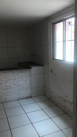 Alugo apartamento quarto e sala no são jorge - Foto 2