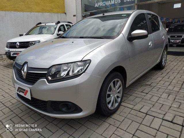 Renault Sandero Expression Flex! - Foto 2