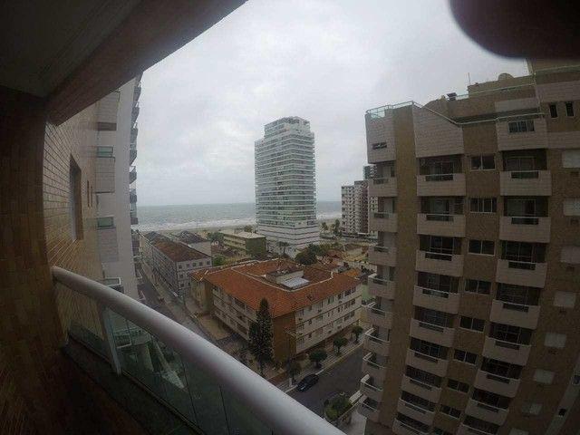 Apartamento com 3 dorms, Canto do Forte, Praia Grande - R$ 759 mil, Cod: 328 - Foto 11