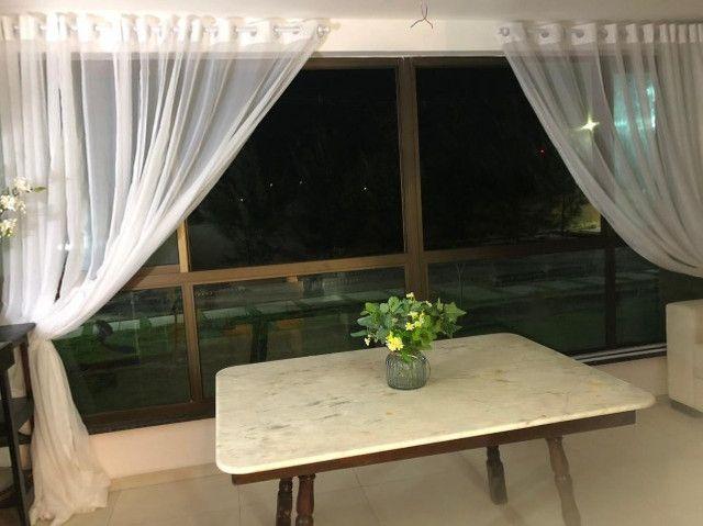 Gravatá - Apartamento com 3 quartos - Piscina - Churrasqueira - Jardim e Lazer  - Foto 10