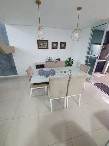 Sobrado com 3 dormitórios à venda, 154 m² por R$ 760.000,00 - Abranches - Curitiba/PR - Foto 4