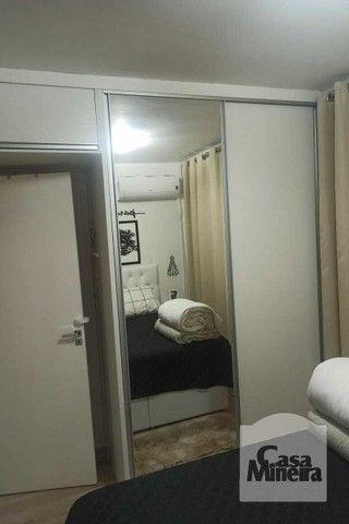 Apartamento à venda com 2 dormitórios em Alto dos pinheiros, Belo horizonte cod:329684 - Foto 5