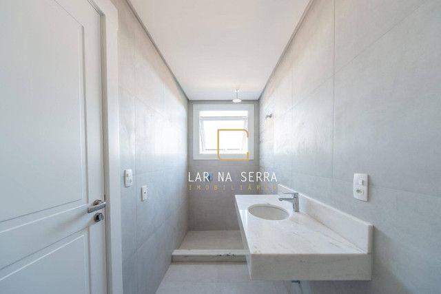 Apartamento com 3 dormitórios à venda, 199 m² por R$ 3.000.080,00 - Centro - Gramado/RS - Foto 20