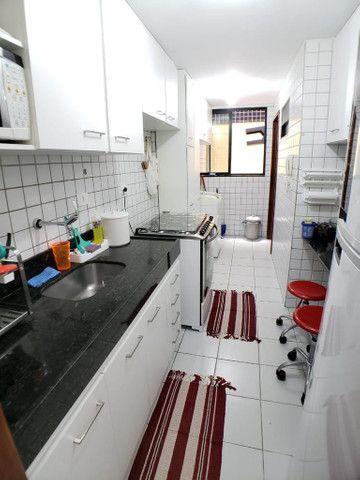 Alugo apartamento na Ponta Verde - Foto 3