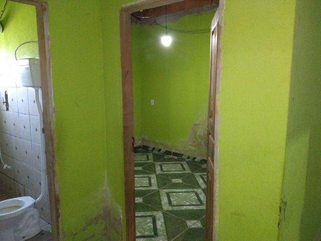 Vende-se casa no ramal da judia - Foto 4