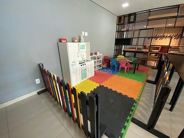 Apartamento de Alto Padrão no Santa Efigênia! - Foto 5