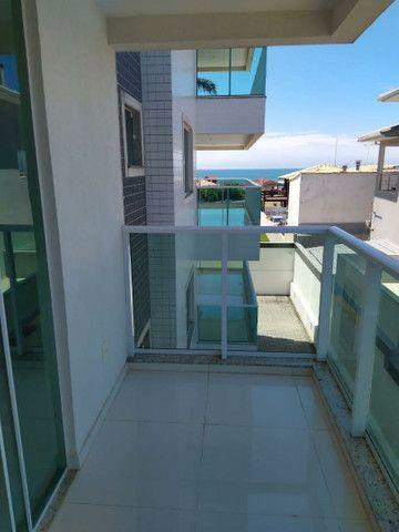 Alugo excelente apartamento 3 quartos em Costa Azul - Foto 9