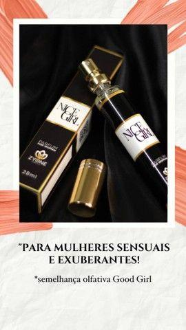 Perfume nice girl for woman