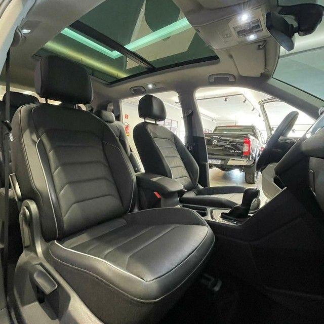 VW TIGUAN ALLSPACE COMFORTLINE 250 TSI 1.4 FLEX 07LG AUT 2019/2020  - Foto 12