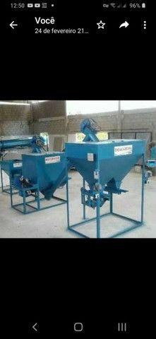 Montagem e fabricação de equipamentos  - Foto 4