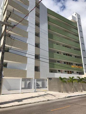 Apartamento à venda, 77 m² por R$ 350.000,00 - Jardim Oceania - João Pessoa/PB - Foto 3