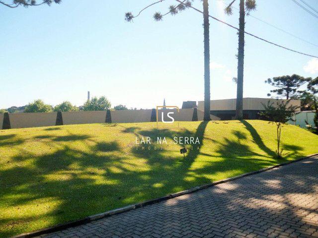 Terreno à venda, 701 m² por R$ 600.000,00 - Altos Pinheiros - Canela/RS - Foto 3