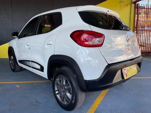 Renault Kwid Intense 2019 - Foto 4