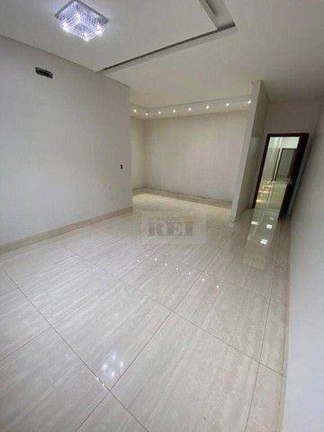Casa com 4 dormitórios à venda, 314 m² por R$ 1.250.000 - Residencial Gameleira II - Rio V - Foto 7