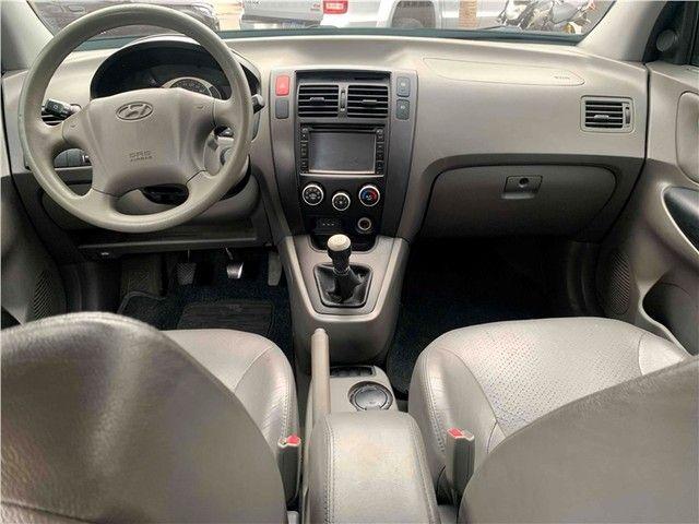 Hyundai Tucson 2013 2.0 mpfi gl 16v 142cv 2wd gasolina 4p manual - Foto 5