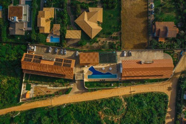 Gravatá - Apartamento com 3 quartos - Piscina - Churrasqueira - Jardim e Lazer  - Foto 17