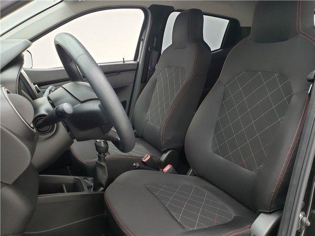 Renault Kwid 2020 1.0 12v sce flex zen manual - Foto 9