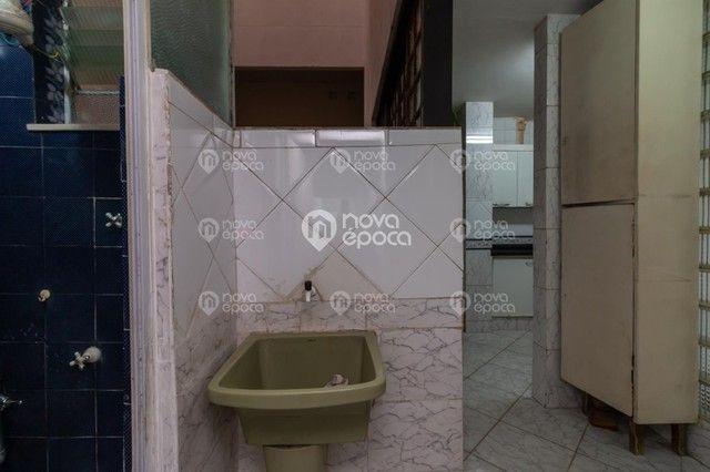 Apartamento à venda com 3 dormitórios em Copacabana, Rio de janeiro cod:LB3AP56680 - Foto 20