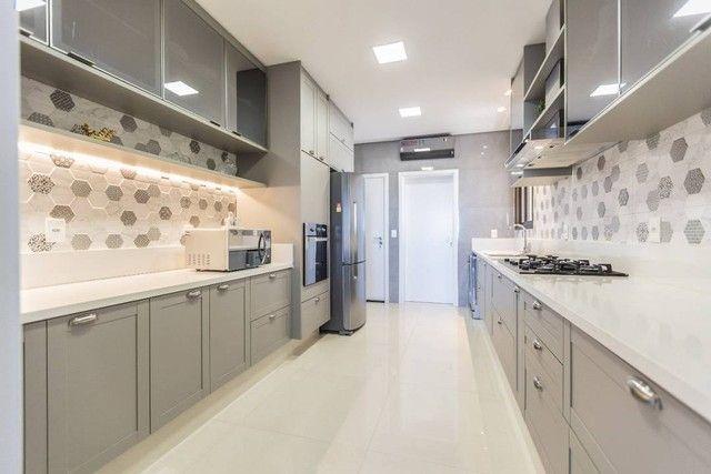 Apartamento para venda com 182 metros quadrados com 4 suítes no Jardim das Américas - Cuia - Foto 7