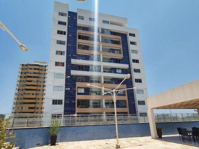 Apartamento com 3 dormitórios à venda, 92 m² por R$ 590.000 - Fátima (Acquaville) - Teresi - Foto 10