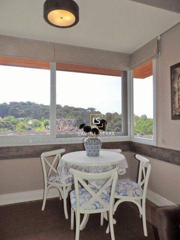 Apartamento com 4 dormitórios à venda, 194 m² por R$ 1.400.000,00 - Centro - Canela/RS - Foto 5