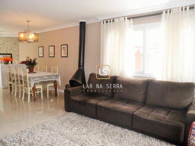 Casa com 3 dormitórios à venda, 120 m² por R$ 680.000,00 - Parque das Hortênsias - Canela/ - Foto 5